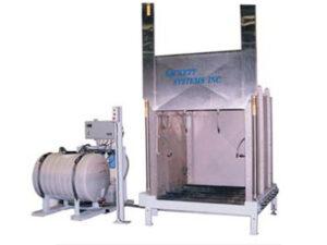 Battery Wash Equipment