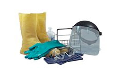 Safety-Equipment-Package