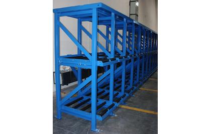 Modular Multi-Level Stands