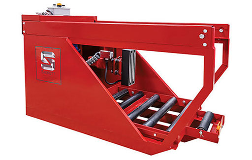 Electrical Transfer Cart