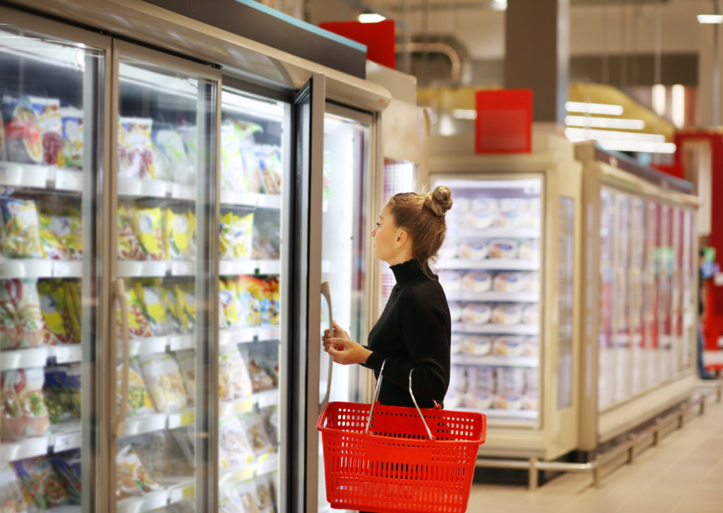 Cold Storage Warehousing