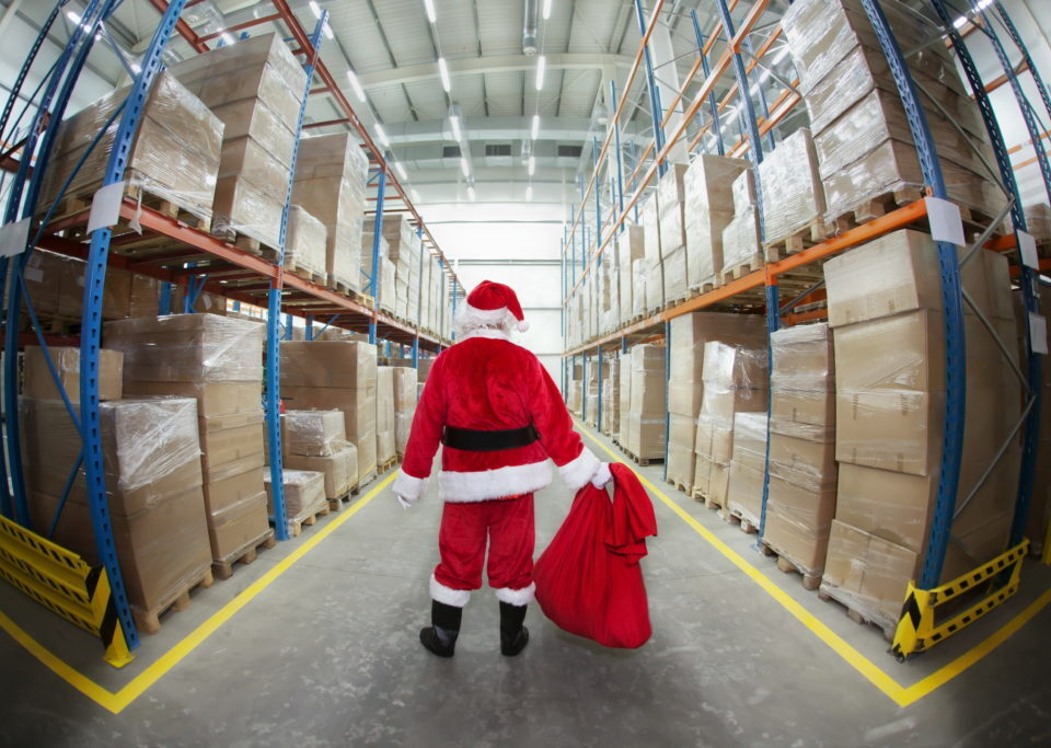 Holiday Supply Chain