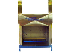 Automatic Battery Washer Model A