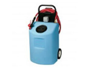 Tank Watering Cart - 20 Gallon